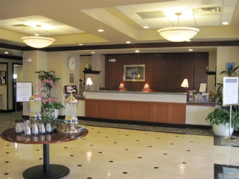 DoubleTree by Hilton Las Vegas Airport, NV 89119 near Mccarran International Airport View Point 15
