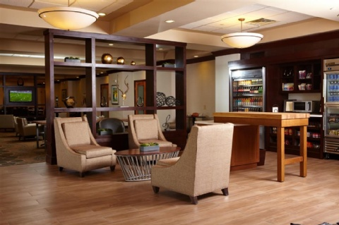 DoubleTree by Hilton Las Vegas Airport, NV 89119 near Mccarran International Airport View Point 11