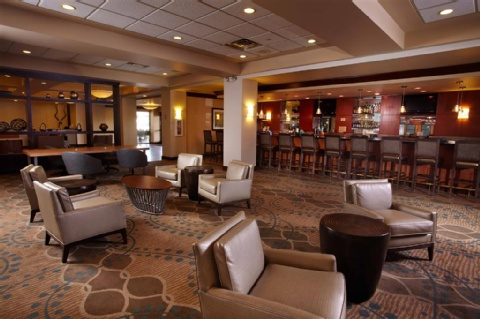 DoubleTree by Hilton Las Vegas Airport, NV 89119 near Mccarran International Airport View Point 10