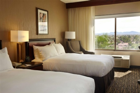 DoubleTree by Hilton Las Vegas Airport, NV 89119 near Mccarran International Airport View Point 1