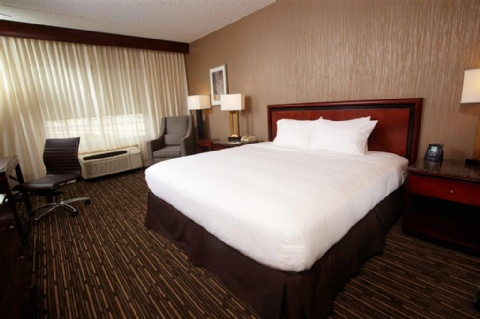 DoubleTree by Hilton Las Vegas Airport, NV 89119 near Mccarran International Airport View Point 7