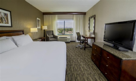DoubleTree by Hilton Las Vegas Airport, NV 89119 near Mccarran International Airport View Point 2