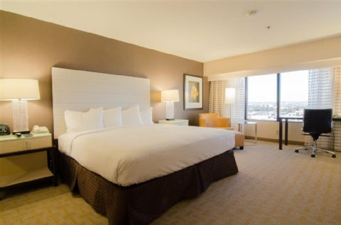Hilton Los Angeles Airport, CA 90045 near Los Angeles International Airport View Point 4