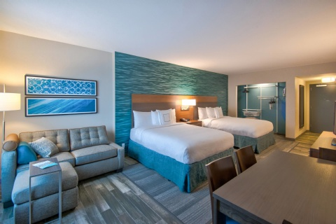 TownePlace Suites Miami Airport, FL 33126 near Miami International Airport View Point 24