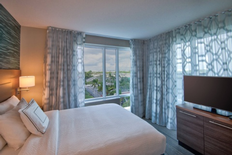 TownePlace Suites Miami Airport, FL 33126 near Miami International Airport View Point 5