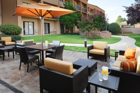 Courtyard by Marriott Oklahoma City Airport, OK 73108