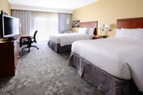 Courtyard by Marriott Oklahoma City Airport, OK 73108 near Will Rogers World Airport View Point 10