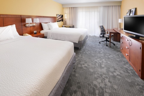 Courtyard by Marriott Oklahoma City Airport, OK 73108 near Will Rogers World Airport View Point 9