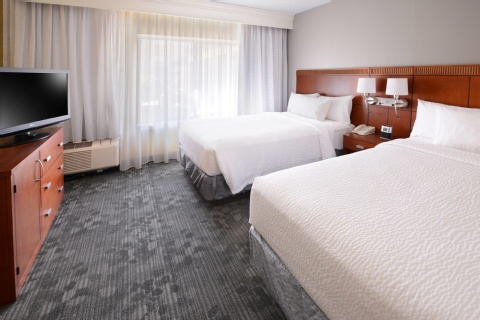 Courtyard by Marriott Oklahoma City Airport, OK 73108 near Will Rogers World Airport View Point 5