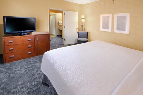Courtyard by Marriott Oklahoma City Airport, OK 73108 near Will Rogers World Airport View Point 4