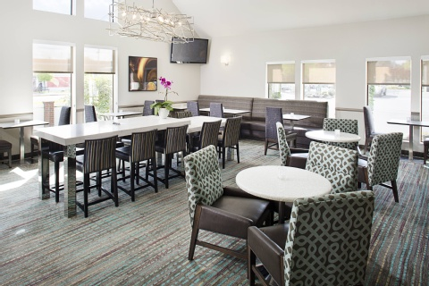Residence Inn by Marriott Seattle South/Tukwila, WA 98188 near Seattle-tacoma International Airport View Point 9