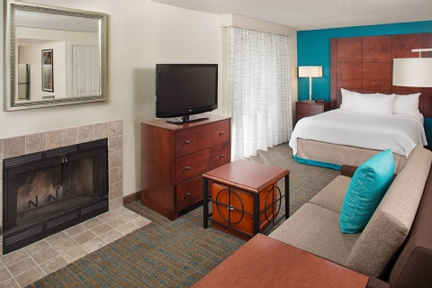 Residence Inn by Marriott Seattle South/Tukwila, WA 98188 near Seattle-tacoma International Airport View Point 6