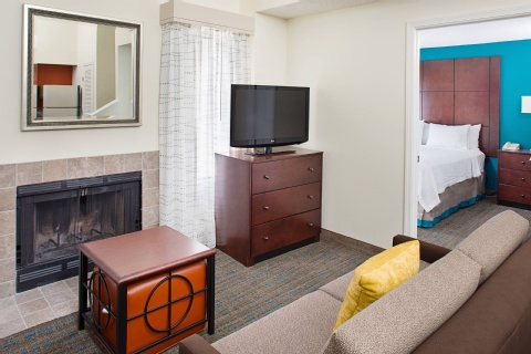 Residence Inn by Marriott Seattle South/Tukwila, WA 98188 near Seattle-tacoma International Airport View Point 5