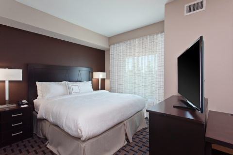 Residence Inn by Marriott Seattle Sea-Tac Airport, WA 98188 near Seattle-tacoma International Airport View Point 7