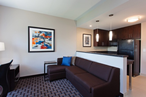 Residence Inn by Marriott Seattle Sea-Tac Airport, WA 98188 near Seattle-tacoma International Airport View Point 4