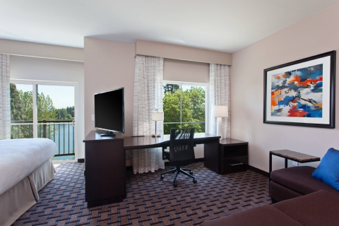 Residence Inn by Marriott Seattle Sea-Tac Airport, WA 98188 near Seattle-tacoma International Airport View Point 2