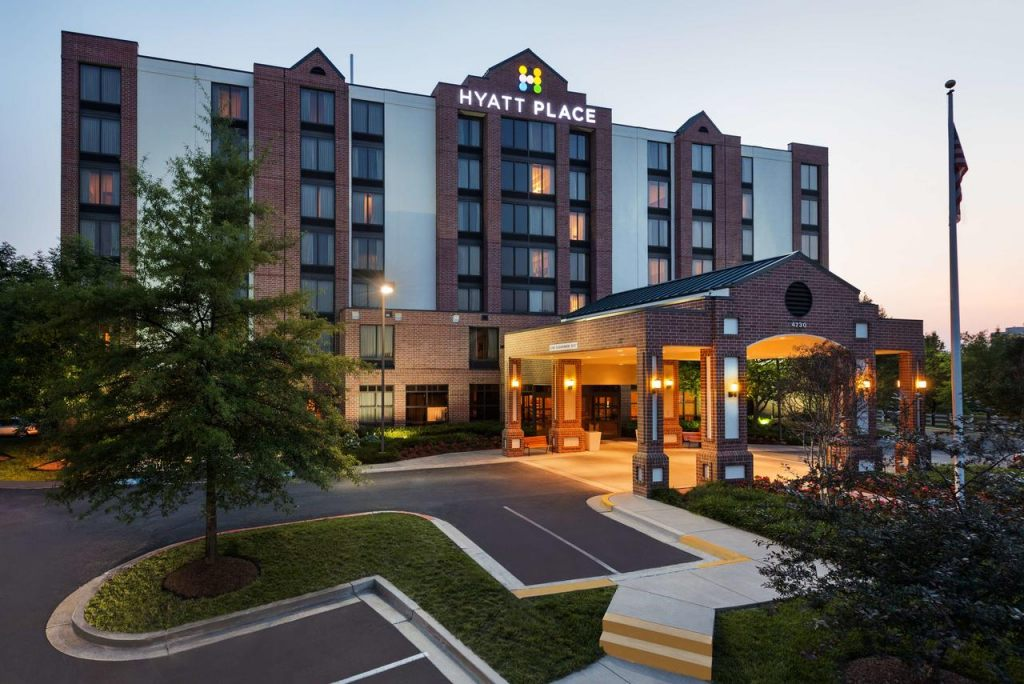 Hyatt Place Raleigh-Durham Airport, NC 27560