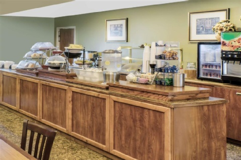 Hawthorn Suites by Wyndham Sacramento, CA 95814 near Sacramento International Airport View Point 19