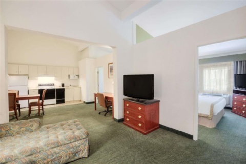 Hawthorn Suites by Wyndham Sacramento, CA 95814 near Sacramento International Airport View Point 13