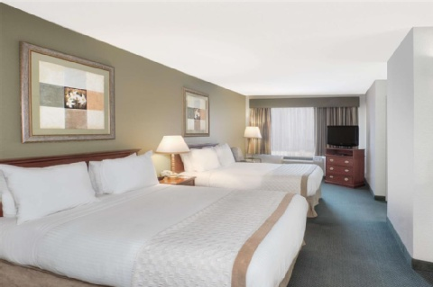 Hawthorn Suites by Wyndham Sacramento, CA 95814 near Sacramento International Airport View Point 4