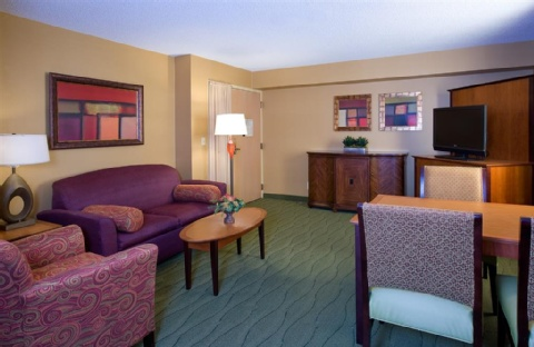 Embassy Suites by Hilton Kansas City International Airport, MO 64153 near Kansas City International Airport View Point 18