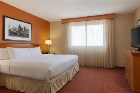Embassy Suites by Hilton Kansas City International Airport, MO 64153 near Kansas City International Airport View Point 3
