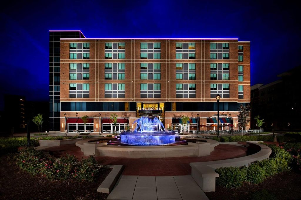 The Hotel at Arundel Preserve, MD 21076 near Baltimore-washington International Thurgood Marshall Airport View Point 5