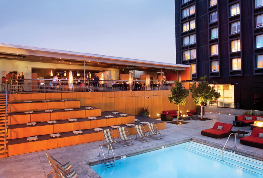 Custom Hotel, CA 90045 near Los Angeles International Airport View Point 12