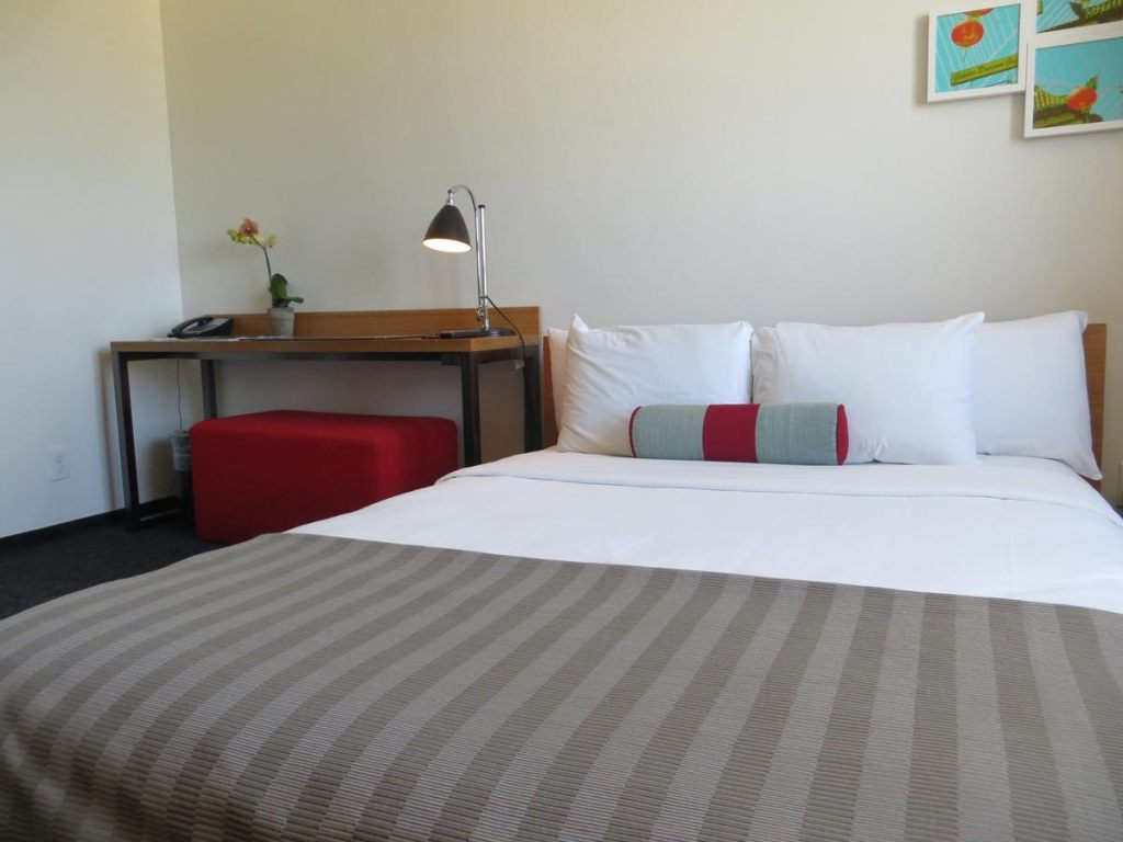 Custom Hotel, CA 90045 near Los Angeles International Airport View Point 5