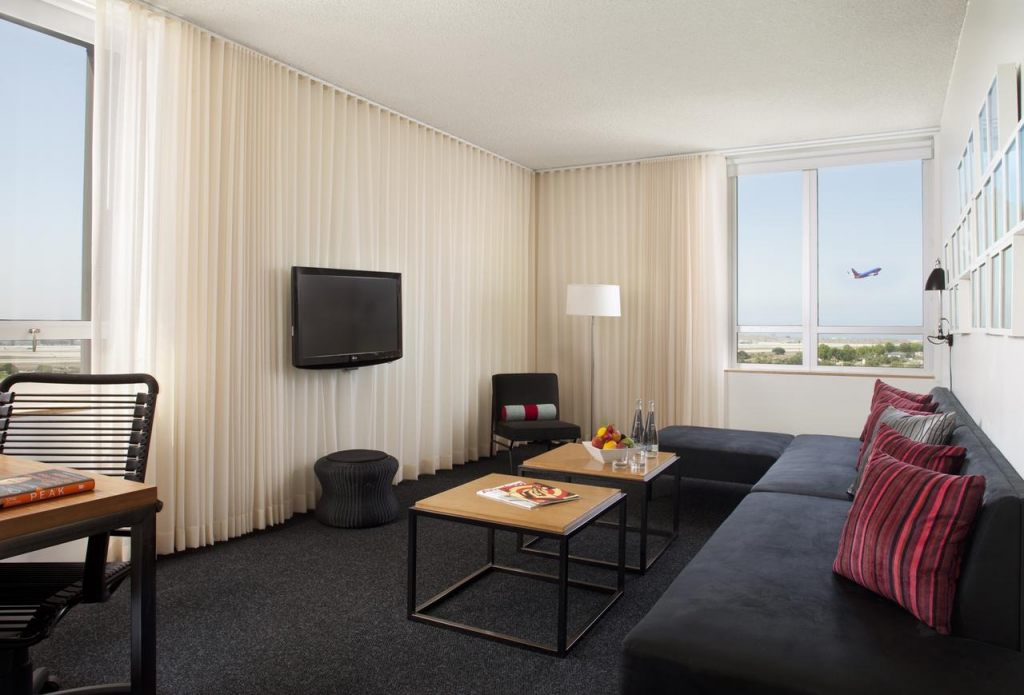 Custom Hotel, CA 90045 near Los Angeles International Airport View Point 8