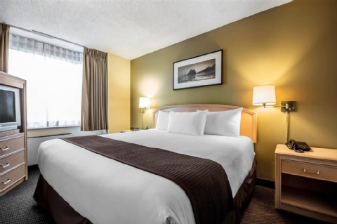 Coast Vancouver Airport Hotel, BC V6P 6L6 near Vancouver International Airport View Point 3
