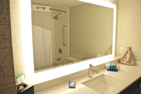 Holiday Inn Express Vancouver Airport, BC V6X 1S3 near Vancouver International Airport View Point 21