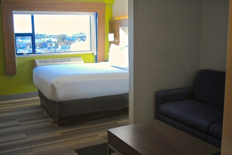 Holiday Inn Express Vancouver Airport, BC V6X 1S3 near Vancouver International Airport View Point 9