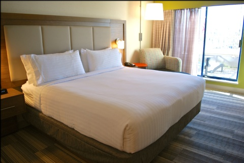 Holiday Inn Express Vancouver Airport, BC V6X 1S3 near Vancouver International Airport View Point 5