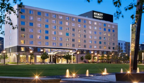 Hyatt Regency Bloomington -Minneapolis, MN 55425