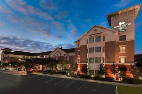 Homewood Suites by Hilton Orlando Airport, FL 32812 near Orlando International Airport View Point 27