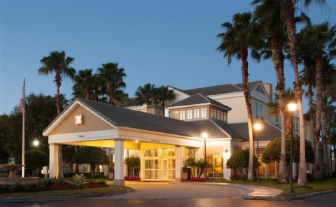 Hilton Garden Inn Orlando Airport, FL 32822 near Orlando International Airport View Point 0