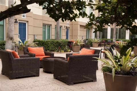 Hilton Garden Inn Orlando Airport, FL 32822 near Orlando International Airport View Point 29