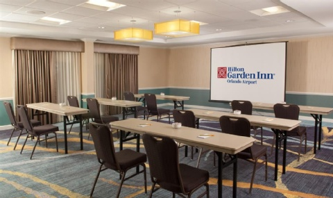 Hilton Garden Inn Orlando Airport, FL 32822 near Orlando International Airport View Point 27