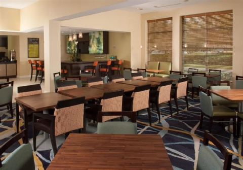 Hilton Garden Inn Orlando Airport, FL 32822 near Orlando International Airport View Point 19