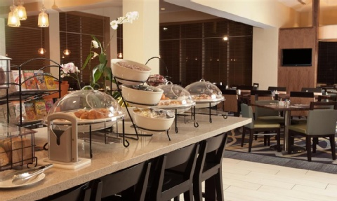 Hilton Garden Inn Orlando Airport, FL 32822 near Orlando International Airport View Point 14