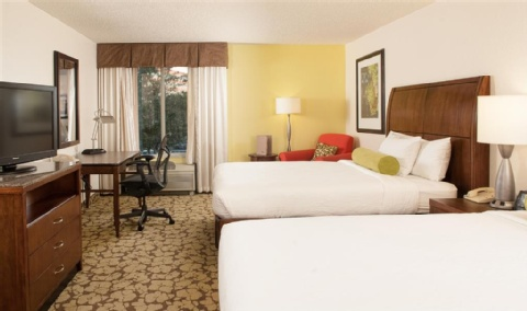 Hilton Garden Inn Orlando Airport, FL 32822 near Orlando International Airport View Point 11