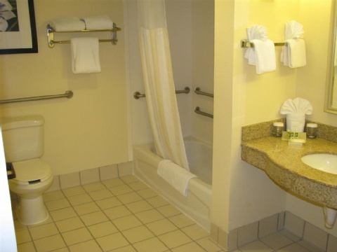 Hilton Garden Inn Orlando Airport, FL 32822 near Orlando International Airport View Point 8