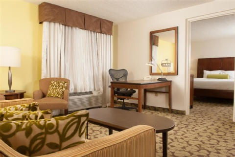 Hilton Garden Inn Orlando Airport, FL 32822 near Orlando International Airport View Point 1