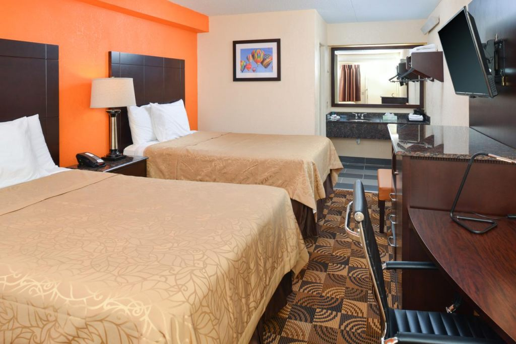 Americas Best Value Inn Pittsburgh Airport, PA 15108 near Pittsburgh International Airport View Point 9