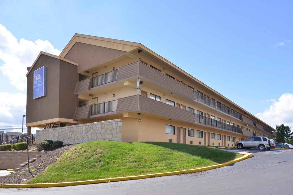 Americas Best Value Inn Pittsburgh Airport, PA 15108 near Pittsburgh International Airport View Point 5
