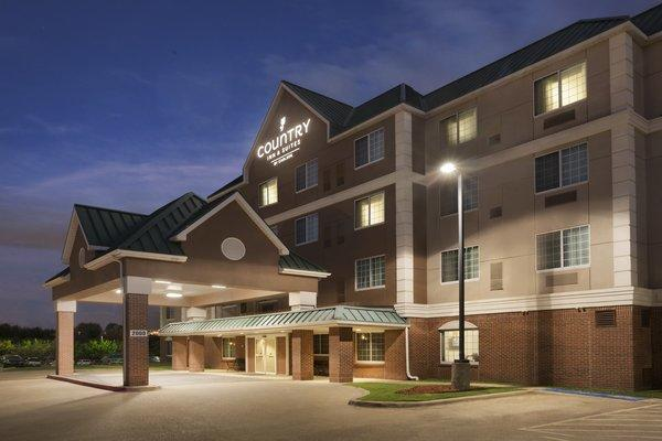 Country Inn & Suites by Radisson, DFW Airport South, TX 75061 near Dallas-fort Worth International Airport View Point 1