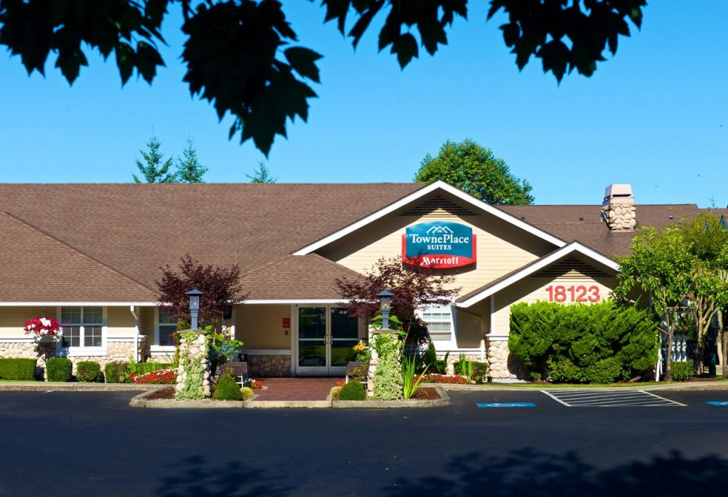 TownePlace Suites by Marriott Seattle Southcenter, WA 98032 near Seattle-tacoma International Airport View Point 1
