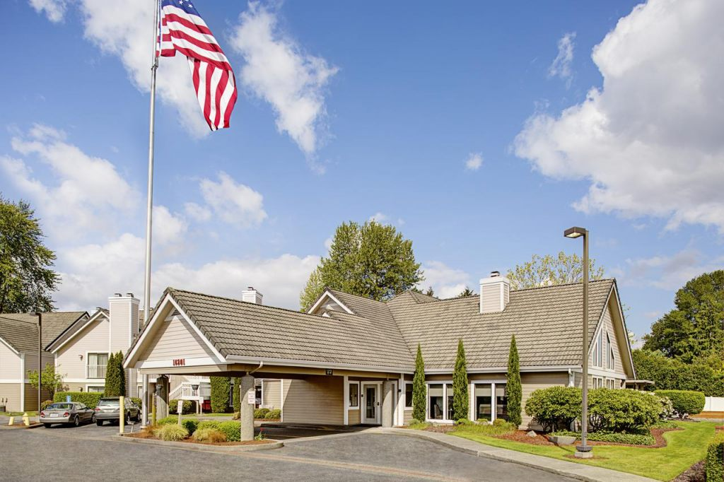 Residence Inn by Marriott Seattle South/Tukwila, WA 98188 near Seattle-tacoma International Airport View Point 1