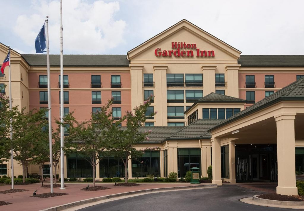 Hilton Garden Inn Atlanta Airport/Millenium Center, GA 30337 near Hartsfield-jackson Atlanta International Airport View Point 1